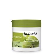 Mascarilla Aceite de Oliva de Babaria