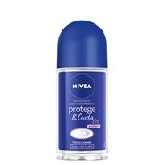 Protege & Cuida Desodorante Roll-On de NIVEA