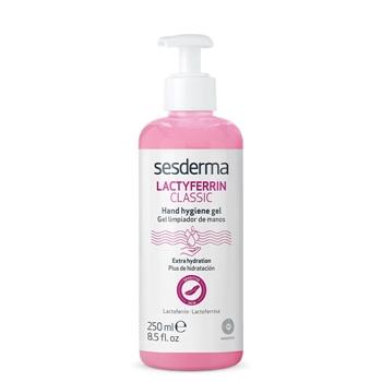 Sesderma Lactyferrin Classic Gel Limpiador Manos 250 ml