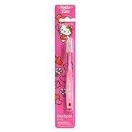 Cepillo Dental Dentinet Hello Kitty de Bamar