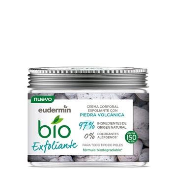Eudermin Crema Corporal Bio Exfoliante 300 ml