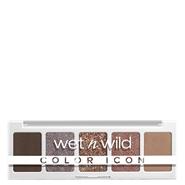 Color Icon 5 Pan Sahadow Palette de Wet N Wild