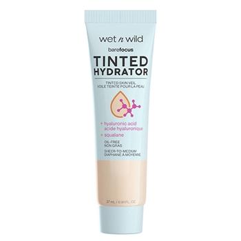 Wet N Wild Bare Focus Tinted Hydrator Skin Veil Light Medium
