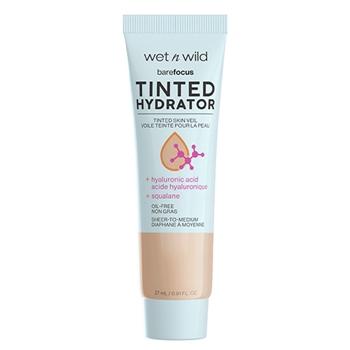 Wet N Wild Bare Focus Tinted Hydrator Skin Veil Light