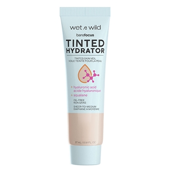 Wet N Wild Bare Focus Tinted Hydrator Skin Veil Fair