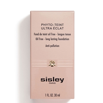 Phyto-Teint Ultra Éclat de Sisley