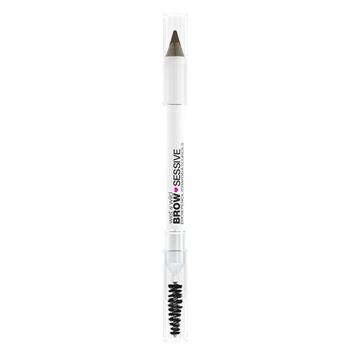 Wet N Wild Brow-Sessive Brow Pencil Medium Brown