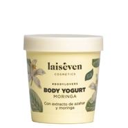 BODYLOVERS Body Yogurt Moringa de Laiseven