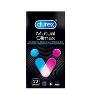 Preservativos Climax Mutuo de Durex