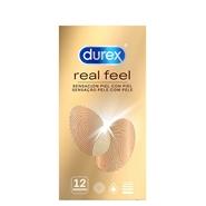 Preservativos Real Feel de Durex