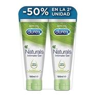 Naturals Intimate Lubricante de Durex