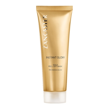 LANCASTER Instant Glow Peel-Of Mask Gold 75 ml