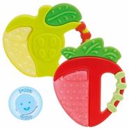 Mordedor Refrescante Fresh Relax Fruta 4 Meses+ de CHICCO