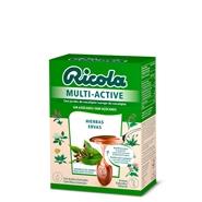 Multi-Active Caramelos Hierbas de Ricola