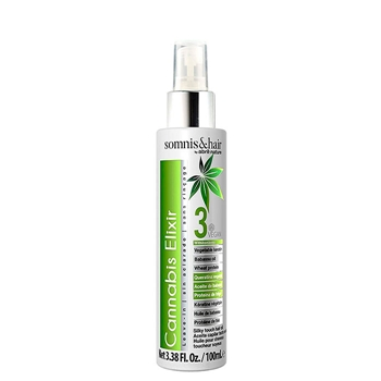 Somnis&Hair Cannabis Elixir 100 ml