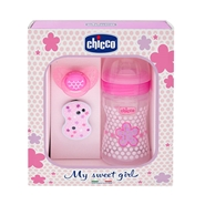 Set Regalo Well-Being Rosa 0 Meses+ de CHICCO
