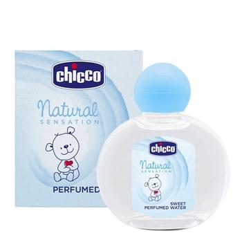 Agua Perfumada Sin Alcohol Natural Sensation de CHICCO
