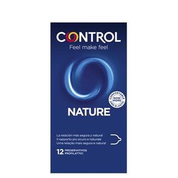 Preservativo Nature de Control