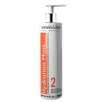Somnis&Hair Total Hydration Mascarilla 300 ml