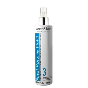 Somnis&Hair Volume Shot Spray 180 ml