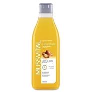 Essentials Gel de Baño Aceite de Argán de Mussvital