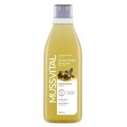 Essentials Gel de Baño Aceite de Oliva de Mussvital