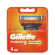 FUSION 5 POWER Recambios de Gillette