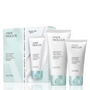 Crema de Manos Hidratante Anti-Edad Estuche de Anne Möller