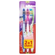 Zig Zag Cepillo Dental de Colgate