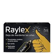 Fortalecedor de Uñas de Raylex