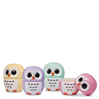 Sweet Owl Lip Balm de Martinelia