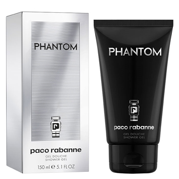 PHANTOM Shower Gel de Paco Rabanne