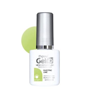 Depend Gel iQ Esmalte Color Electric Lime