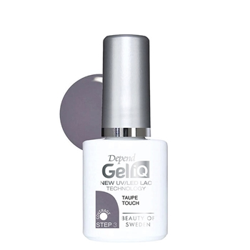Depend Gel iQ Esmalte Color Taupe Touch