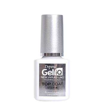Depend Gel iQ Top Coat Step 04 5 ml
