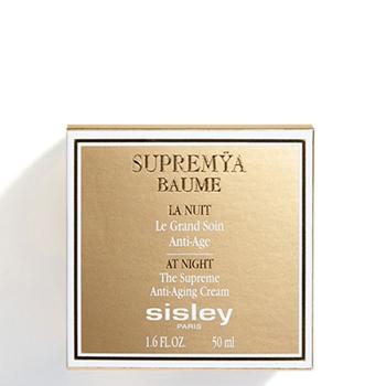Supremÿa Baume la Nuit Le Grand Soin Anti-Âge de Sisley
