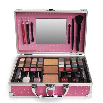 IDC INSTITUTE Color In Up The Perfect Beauty Secret Estuche 45 Productos
