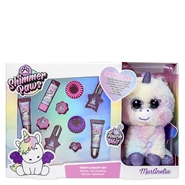 Shimmer Paws Teddy & Beauty Estuche de Martinelia