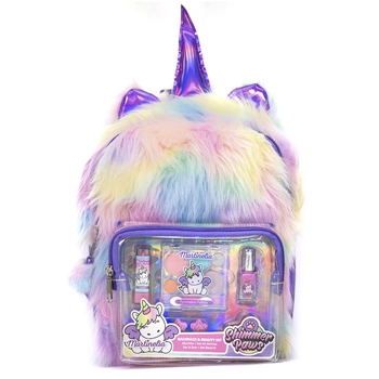 Martinelia Shimmer Paws Backpack & Beauty Estuche 5 Productos + Mochila