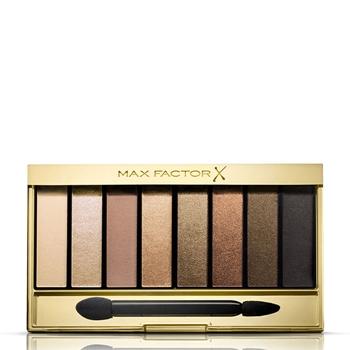 Max Factor Masterpiece Nude Palette Nude Golden