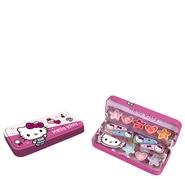 Plumier Metálico Estuche de Hello Kitty