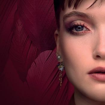 ROUGE GRAPHIST de Dior