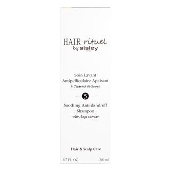 Soin Lavant Antipelliculaire Apaisant de Hair Rituel by Sisley