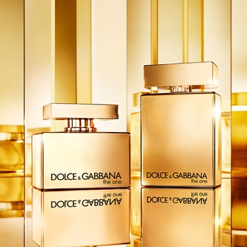 THE ONE GOLD de Dolce & Gabbana