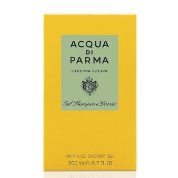 COLONIA FUTURA Gel de Ducha y Champú de Acqua di Parma