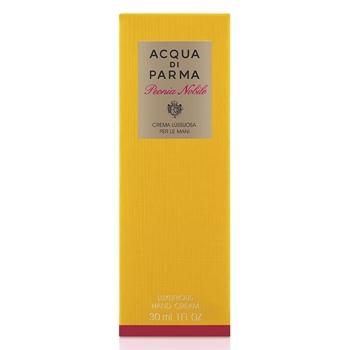 PEONIA NOBILE Crema de Manos de Acqua di Parma