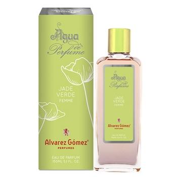 Álvarez Gómez Agua de Perfume Jade Verde 150 ml