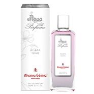 Agua de Perfume Ágata de Álvarez Gómez