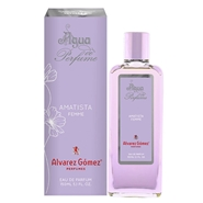 Agua de Perfume Amatista de Álvarez Gómez