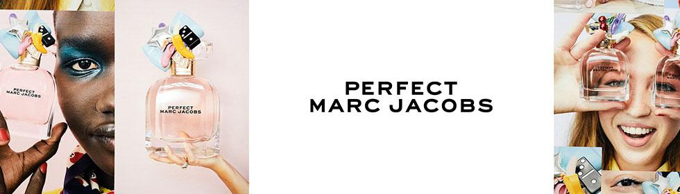 Marc Jacobs Perfumes, Colonias y Fragancias - Paco Perfumerías